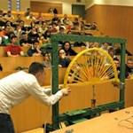 Egyre népszerűbb a gépészmérnök képzés