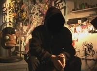 Egy Banksy-graffitit találhattak Tokióban, hitelesíteni szeretnék – fotó