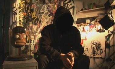 Cinikus karácsonyi üdvözletet küldött Banksy