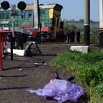 Moszkva: Humanitárius katasztrófa fenyeget Ukrajnában