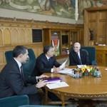 Orbánnal egyeztetett a pedagóguskar vezetője
