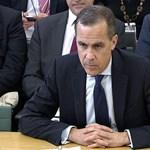 Az angol jegybank önti a fontot a fizetési válság elkerülésére