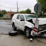 Megszólalt a kórház a dorogi baleset sérültjeiről