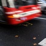 Több millió forint bírságot szabtak ki a buszsávon hajtó autósokra tavaly Budapesten