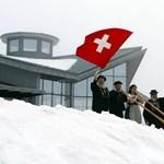 A svájci csoda titkai: nem csak szerencsés, ügyes is