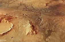 Kína néhány hét múlva útnak indítja a Marsra tartó robotját