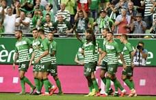 A svéd bajnokkal játszik először a Ferencváros a BL-főtáblára kerülésért