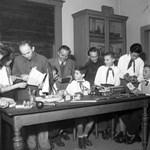 Mementó 1956: Óraszámcsökkentést ígérnek a tanároknak