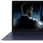 Erős laptoppal újít az Asus