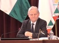 Budapest díszpolgára lett Korda György, Antall József és Darnyi Tamás is