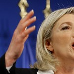Le Pen: se Sarkozy, se Hollande