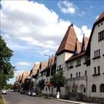 Pályázat a budapesti Wekerle telep felújítására