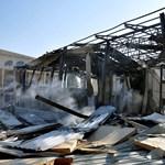 Pokolgép robbant a szíriai állami tévében