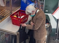 Nőhet a bolti bírság a maszkviselési szabálysértés miatt