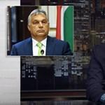 John Oliver: Bámulatos volt, ahogy Juncker diktátornak nevezte Orbánt