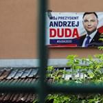 """Az LMBT """"ideológia"""" rosszabb, mint a kommunizmus a lengyel elnök szerint"""
