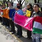 Keményen bírálta Magyarországot az Amnesty International