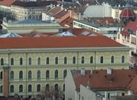 """Rektor: Nem indul vizsgálat a szegedi egyetem rektorhelyettesének """"ügyében"""""""