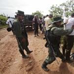 Németeket rabolhattak el hetekkel ezelőtt Kolumbiában