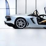 900 ezer dollárt fizettek egy Lamborghini Aventadorért