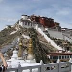Szezon előtt 280 ezer turista utazott Tibetbe