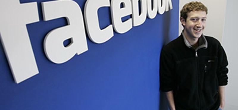 Zuckerberg nagy bejelentést tett reggel a Facebookról