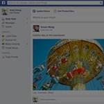 Kevesebb reklám lesz a Facebookon, de többet fog rá kattintani