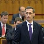 Varga Mihály: 2 százalék alá mehet a deficit