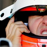 """""""Schumacher visszatérése óriási hiba volt"""""""
