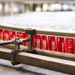 Alkoholos italt dob piacra a Coca-Cola