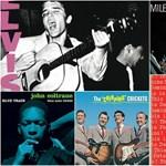 A világ legjobb lemezei – az '50-es évek