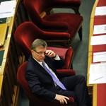 Ma is a költségvetésről lesz szó a parlamentben