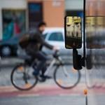 Óriási bringás rekord dőlt meg Budapesten