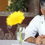 Francia séf vezényli az olimpiai konyhát