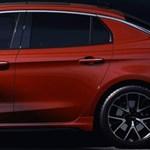 Támadásba lendül Kína: Volvo-génekkel és sportos külsővel itt egy új szedán