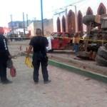 Fotók jöttek a 20 ember életét követelő zarándokbaleset helyszínéről