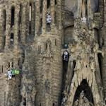 Ha ezt Gaudí láthatná! Így néz majd ki az elkészült Sagrada Família (videó)