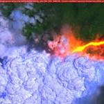 Egész ökoszisztémákat pusztított ki a hawaii vulkán kitörése