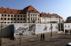Titkolja az Iparművészeti, mit adott kölcsön Orbán új irodájába