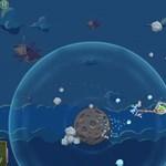 Angry Birds Space: ilyen a legújabb Angry Birds, játék közben! [videó]