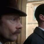 A legújabb Sherlock-rész kiszivárogtatásával állhatott bosszút a Kreml a BBC-n
