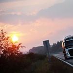 Jön a drágulás, itthon is felnyomja az árakat a kelet-nyugati kamionos háború
