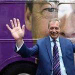 Második Brexit-népszavazással hallgattatná el a nyavalygókat Farage