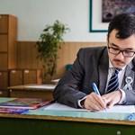 Osztálykirándulás és pályaválasztás a szövegalkotási témakörök között