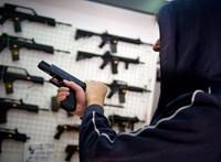 Zavargásokra számít a Walmart, ezért eldugja a fegyvereket