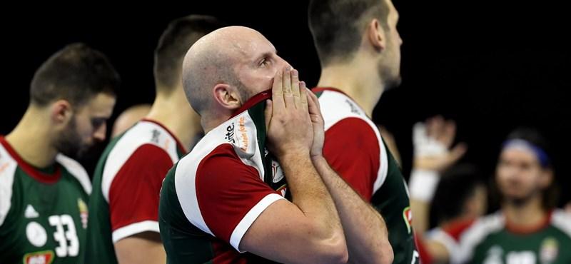Döntlennel kezdtek a magyarok a kézilabda-vb-n