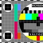 Nem az ön tévéje őrült meg, mindenkinél megváltoztak a csatornák
