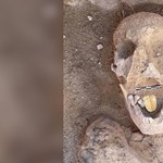 2000 éves múmiákat találtak, de az sokkal érdekesebb, hogy mi volt a szájukban