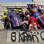 Die Welt: elmarasztalja Bulgáriát és Romániát az EB schengeni jelentése