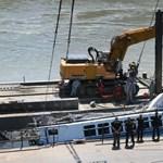 A Hableány újabb áldozata a Csepel-szigetnél talált holttest